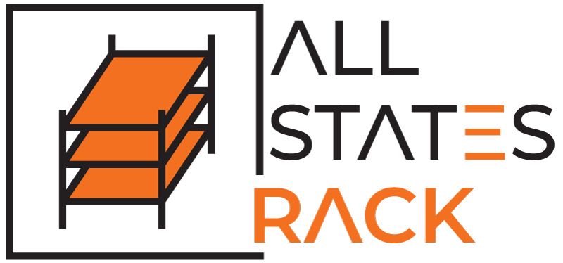 all states racks logo